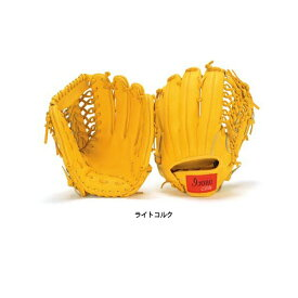 イソノ isono 硬式グローブ グラブ ELITE SERIES 外野用 外野手用 GE-187 硬式用 高校野球 野球部 硬式野球 部活 野球用品 スワロースポーツ