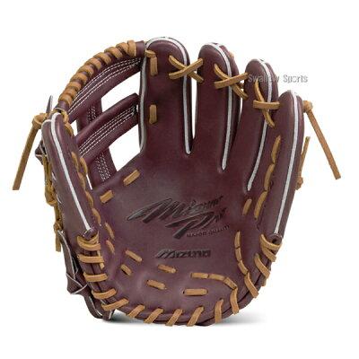 【あす楽対応】送料無料ミズノ限定グラブミズノプロ硬式グローブフィンガーコアテクノロジー内野手用K型5mm小サイズ81AJGH20103硬式用野球部硬式野球高校野球野球用品スワロースポーツ