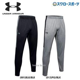 アンダーアーマー 野球 トレーニングウェア UA ウェア コールドギア UA AF パンツ グラフィック メンズ 1345325 野球部 部活 新商品 野球用品 スワロースポーツ