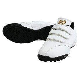 ジームス 野球 トレーニングシューズ アップシューズ マジックテープ ZE-90 靴 野球部 人工芝 野球用品 スワロースポーツ