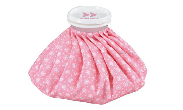ザムスト ZAMST アイスバッグ(ピンク) Mサイズ 378112設備・備品 野球用品 スワロースポーツ