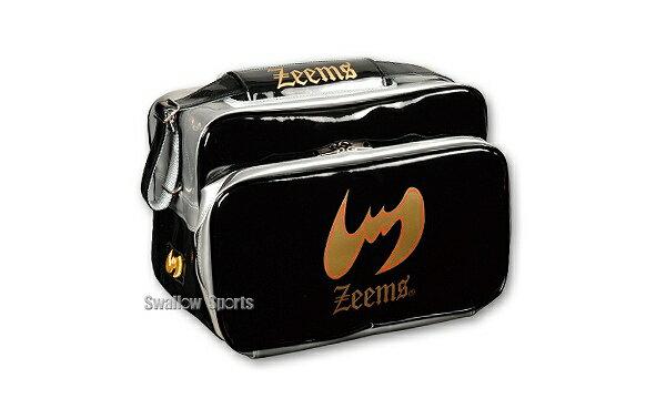 【あす楽対応】 ジームス ショルダー バッグ 大型 ZEB718 Zeems 遠征バッグ 野球部 遠征 合宿 お年玉や、冬のボーナスのお買い物にも 野球用品 スワロースポーツ