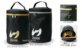 ジームス グラブケース & マルチケース ZEB72 Zeems 野球部 野球用品 スワロースポーツ