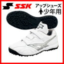 SSK エスエスケイ 少年用 トレーニング シューズ TRL545 スタルキー Jr TF ★trs ssk 野球 トレーニングシューズ スポ…