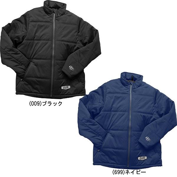 オンヨネ ウェア 中綿 ジャケット OKJ99051 ウェア ウエア 野球部 秋冬 冬物 お年玉や、冬のボーナスのお買い物にも 野球用品 スワロースポーツ