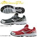 ミズノ トレーニングシューズ ミズノプロ MPサムライトレーナー 11GT1502 Mizuno 野球 トレーニングシューズ 野球用品 スワロースポーツ