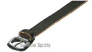 ハイゴールド ベルト HV-813 ウエア ウェア ベルト HI-GOLD 野球部 野球用品 スワロースポーツ