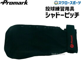プロマーク シャドーピッチ スローイング ピッチング ネット TPT0534 打撃練習用品 Promark 野球部 トレーニング 野球用品 スワロースポーツ