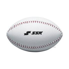 SSK エスエスケイ 3WAY トレーニングボール GTR3WB 野球部 父の日のプレゼントにも 野球用品 スワロースポーツ