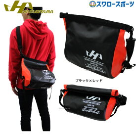 【あす楽対応】 ハタケヤマ HATAKEYAMA 限定 バッグ ミニロール ショルダー BA-MR18 バッグ バック 遠征バッグ 野球部 野球用品 スワロースポーツ