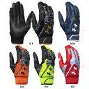【あす楽対応】 アンダーアーマー UA アンディナイアブル グローブ バッティング 手袋 1295579 UNDER ARMOUR 野球用品 スワロースポーツ