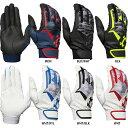 アンダーアーマー クリーンアップVI バッティンググローブ 手袋 1295582 UNDER ARMOUR ★utl 野球用品 スワロースポーツ