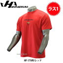 【あす楽対応】 ハタケヤマ 限定 Tシャツ 「和心柄」デザイン HF-17 ウェア ウエア スポカジ 野球用品 スワロースポーツ 【Sale】