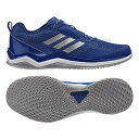 【あす楽対応】 adidas アディダス Speed TR3 シューズ Q16543 【SALE】 野球用品 スワロースポーツ■ftd