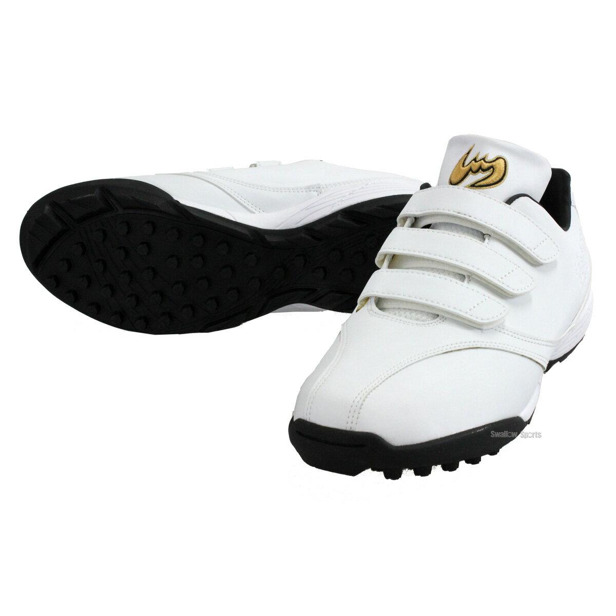 ジームス トレーニングシューズ ZE-90 靴 野球用品 スワロースポーツ
