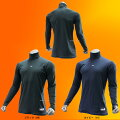 【あす楽対応】ミズノ限定冬用アンダーシャツ裏起毛タートルネック長袖スタイルゼロ12JA7P90ウェアウエア野球用品スワロースポーツ