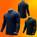 【あす楽対応】ミズノ限定冬用アンダーシャツ裏起毛ハイネック長袖ゼロプラス12JA7P89