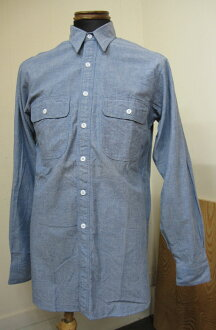 Grocal (글 로컬) 살 브 레이 워크 셔츠