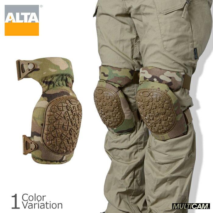 ALTA(アルタ) CONTOUR 360 Vibram Cap コンツアー ビブラム キャップ ニーパッド 52933