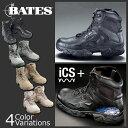 BATES(ベイツ) DELTA NITRO-6 ICS Side Zip Boots ナイトロ 6インチ 【中田商店】BA-2347