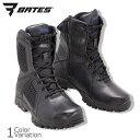 BATES(ベイツ) STRIKER TACTICAL BOOTS STRIKE-8 SIDE ZIP ストライカー エイト タクティカル ブーツ サイドジップ...
