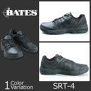 BATES(ベイツ) SRT-4 Special Response Tactical Boots スペシャル レスポンス タクティカル ブーツ 4インチ 【中田...