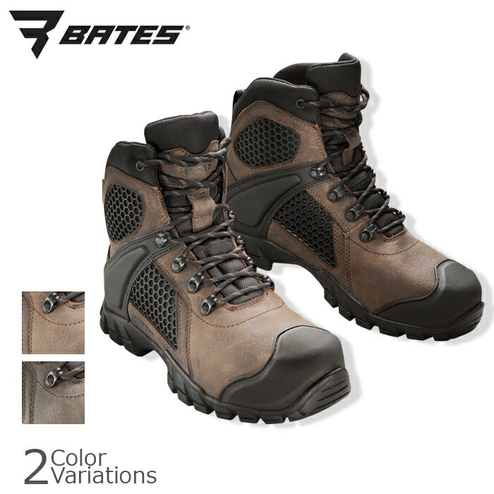 BATES(ベイツ) SHOCK FX ショック エフエックス タクティカル ブーツ 【中田商店】BA-701