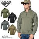 CONDOR OUTDOOR(コンドル アウトドア) Combat Shirt コンバットシャツ 101065