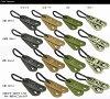 HAZARD 4(障碍4)布拉德型长筒靴速度比赛者&多重标签