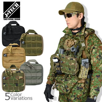 J-TECH (jtec) MOLLE TOOL POUCH tool pouch JT-134