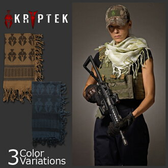 KRYPTEK(크리프텍크) Shemagh Tactical Scarf 슈마그타크티카르스카후 CUKR13-A1