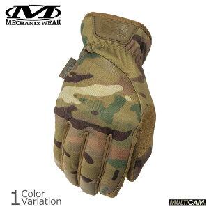 MECHANIX WEAR(メカニクス ウェアー) FAST FIT Glove ファストフィット グローブ 2019 【MULTICAM(マルチカム)】 FFTAB-78