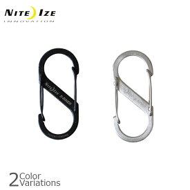 NITE IZE(ナイトアイズ) エスビナーステンレス#3