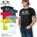OAKLEY(オークリー) ENHANCE TECHNICAL QD TEE.01 エンハンスド テクニカル Tシャツ 2016モデル 456206JP