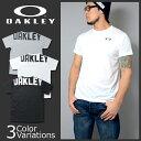 OAKLEY(オークリー) ENHANCE TECHNICAL QD TEE .17.25 吸汗速乾 Tシャツ 456681JP