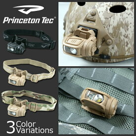 Princeton Tec(プリンストンテック) REMIX PRO MPLS ヘッドライト リミックス プロ