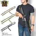SWAT ORIGINAL(スワットオリジナル) TACTICAL 2 POINT SLING タクティカル 2ポイント スリング Ver.01