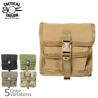 TACTICAL TAILOR (tactical tailor) Multi Purpose Pouch multi purpose pouch