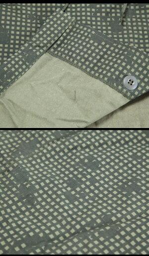 U.SSURPLUS(USサープラス)米軍放出未使用品ナイトカモフラージュパーカーデザート