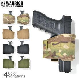 Warrior Assault Systems Universal Pistol Holder ユニバーサル ピストル ホルダー ホルスター