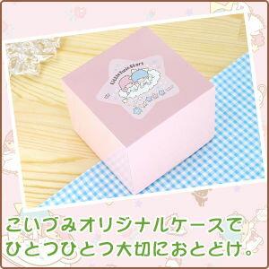 キキララマンゴーミニケーキ〜アルフォンソマンゴーのムースにホワイトチョコをのせて〜