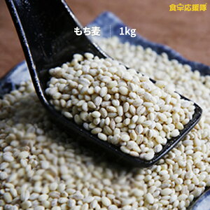 もち麦 1kg 30年産新米 ごはん ダイエット メディア テレビ 食物繊維 麦 むぎ