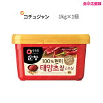 スンチャンコチュジャン500g大象韓国食品輸入食材あす楽