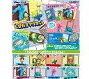 リーメント『ピクサーキャラクターとびだすマグネット』8種
