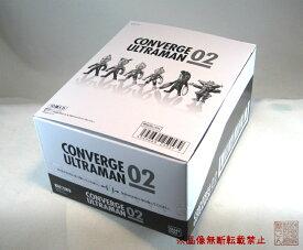 1BOX(10個入り)バンダイ『CONVERGE ULTRAMAN 2』★新品未開封★