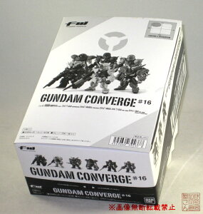 FW ガンダム コンバージ♯16 [BOX]