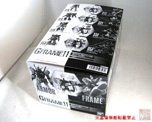 機動戦士ガンダム Gフレーム11 [BOX]