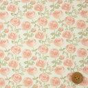 【サンドウオリジナルカラー】リバティプリント タナローン(Rose Marie アンバーローズ)ローズ・マリー【09-3639153…