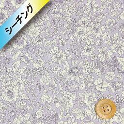 自由印刷(EMILY SILHOUETTE Emilie·輪廓)紫