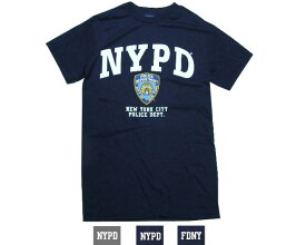 ROTHCO OFFICIALLY LICENSED NYPD FDNY T-SHIRT(ロスコ ショートスリーブ Tシャツ)6638他(3色)
